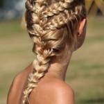İşte Size Muhteşem örgü saç modelleri (51)