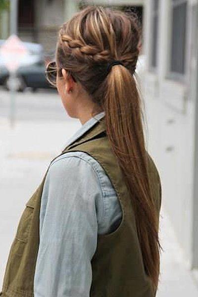 İşte Size Muhteşem örgü saç modelleri (55)