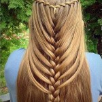 İşte Size Muhteşem örgü saç modelleri (60)