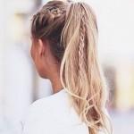 İşte Size Muhteşem örgü saç modelleri (63)