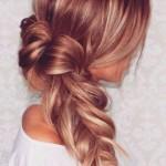 İşte Size Muhteşem örgü saç modelleri (8)