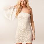 Yeni Model Mini Abiye Elbise Trendleri