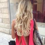 Birbirinden Güzel dalgalı saç modelleri (11)