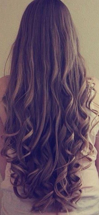 Birbirinden Güzel dalgalı saç modelleri (20)