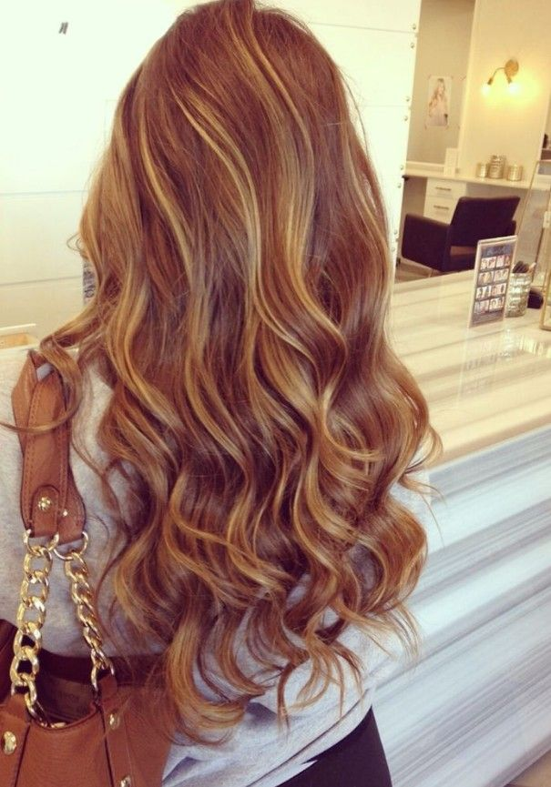 Birbirinden Güzel dalgalı saç modelleri (21)