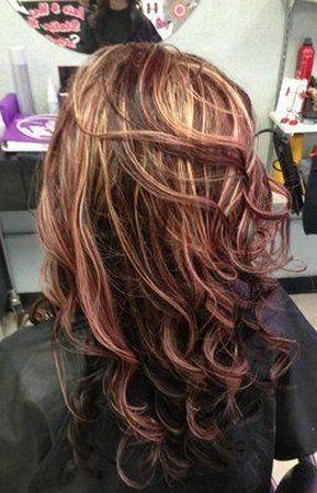 Birbirinden Güzel dalgalı saç modelleri (27)