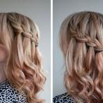 Birbirinden Güzel dalgalı saç modelleri (29)