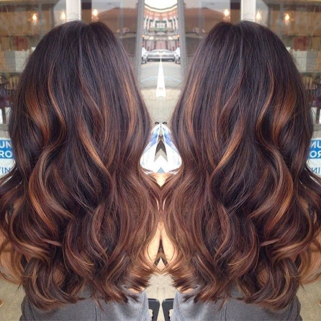 Birbirinden Güzel dalgalı saç modelleri (32)