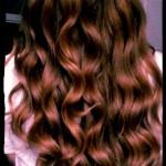 Birbirinden Güzel dalgalı saç modelleri (33)