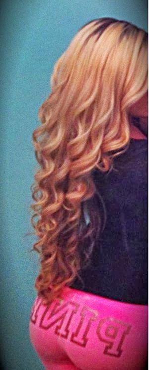 Birbirinden Güzel dalgalı saç modelleri (35)