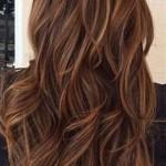 Birbirinden Güzel dalgalı saç modelleri (36)
