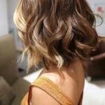 Birbirinden Güzel dalgalı saç modelleri (39)