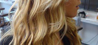 Birbirinden Güzel Dalgalı Saç Modelleri