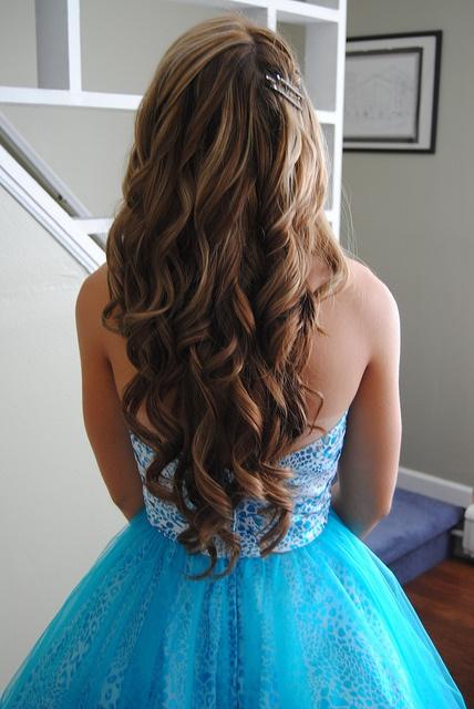 Birbirinden Güzel dalgalı saç modelleri (42)