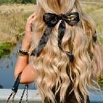Birbirinden Güzel dalgalı saç modelleri (7)