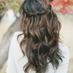 Birbirinden Güzel dalgalı saç modelleri (8)