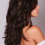 Esmer Bayanlar Sizi Unutmadık İşte esmer saç modelleri (18)