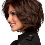 Esmer Bayanlar Sizi Unutmadık İşte esmer saç modelleri (20)