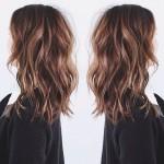 Esmer Bayanlar Sizi Unutmadık İşte esmer saç modelleri (27)