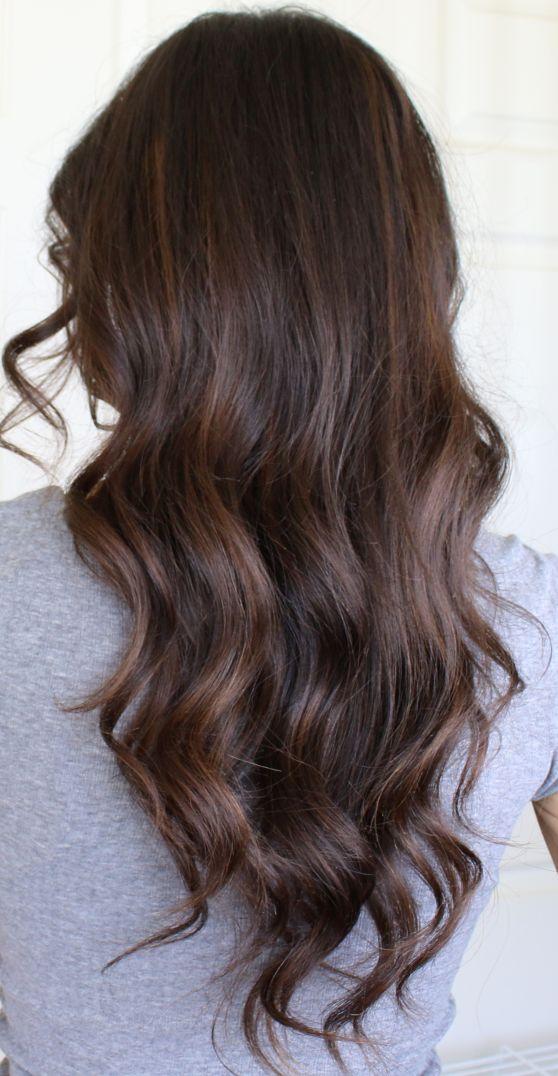 Esmer Bayanlar Sizi Unutmadık İşte esmer saç modelleri (3)