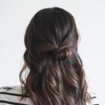 Esmer Bayanlar Sizi Unutmadık İşte esmer saç modelleri (4)