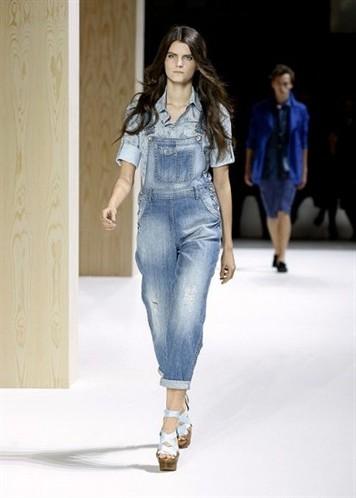 Bayan Kot Tulum Modelleri