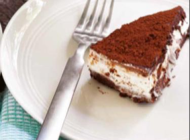 Beyaz Çikolata Muslu Kek Tarifi