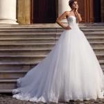 2019 Prenses Gelinlik Modelleri İle Hayalinizi Gerçekleştirin