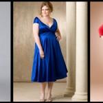 2019 Büyük Beden Abiye Modelleri ve Gece Kıyafetleri