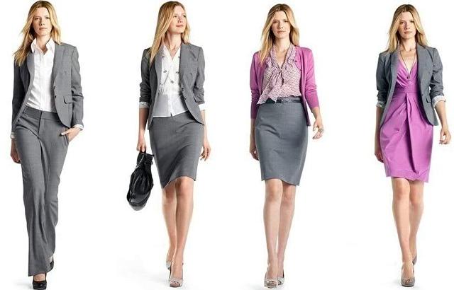 Ofis Kıyafetleri Ofis Şıklığından Vazgeçmeyen Çalışan Kadınlar İçin