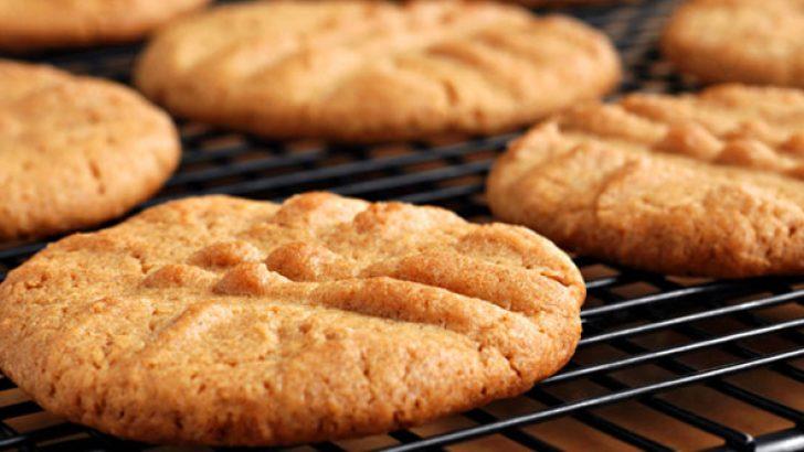 Canınız kurabiye mi Çekti?