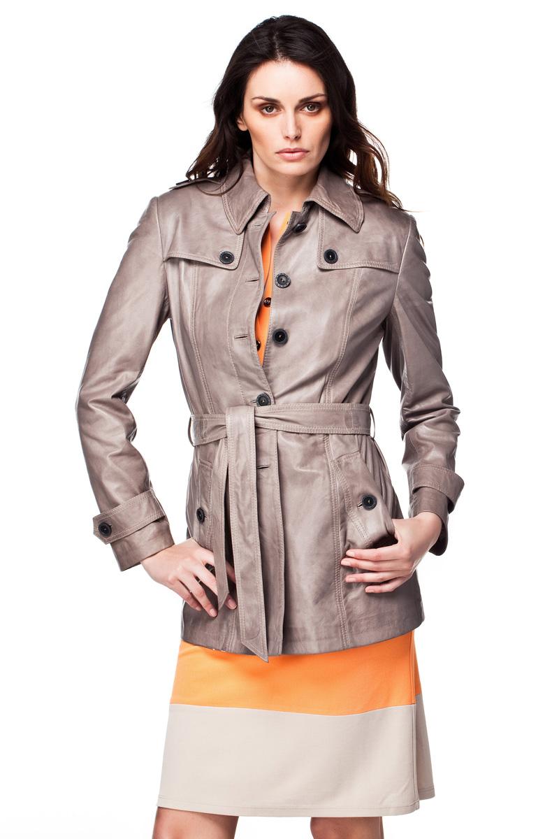 Derimod 2016 Bayan Deri Mont Modelleri
