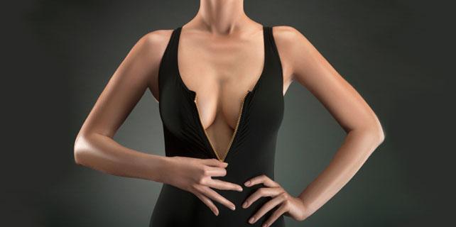 Diri ve Büyük Göğüsler İçin Ne Yapmalı?