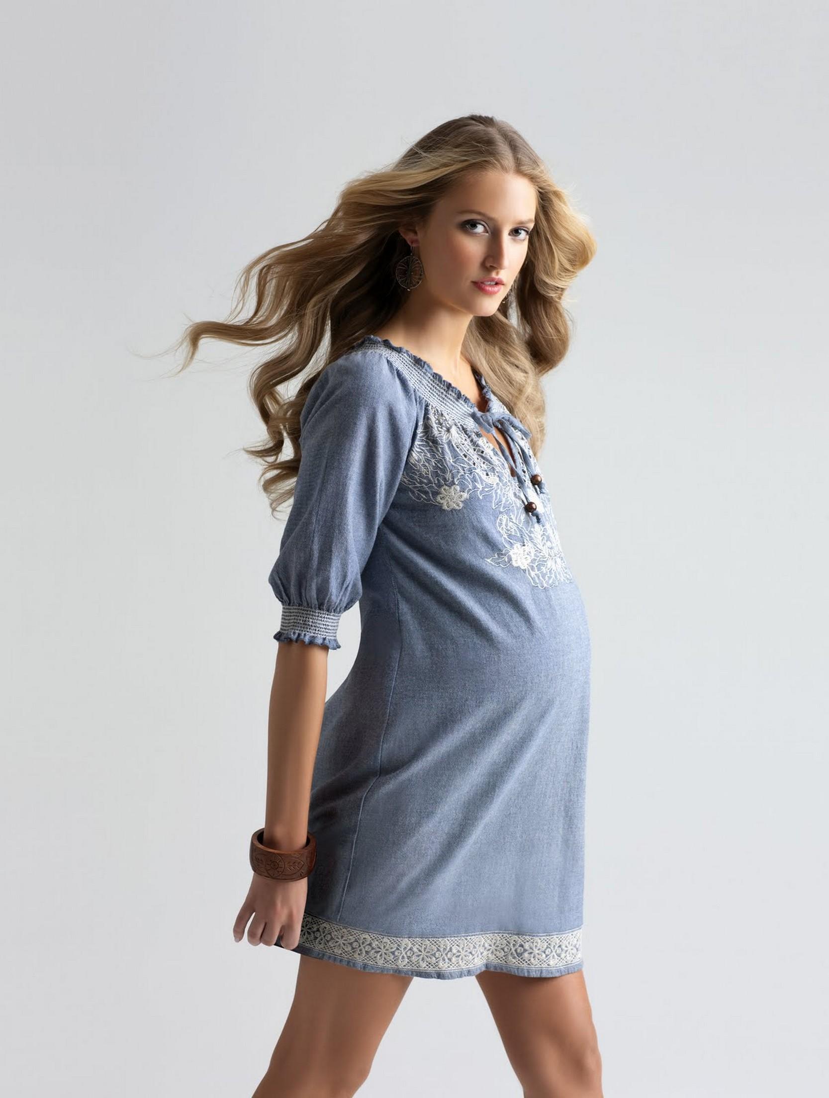 En Rahat Hamile Kıyafetleri