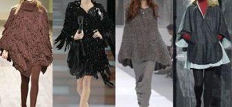 En Şık Kışlık Sokak Modası Günlük Kıyafetler