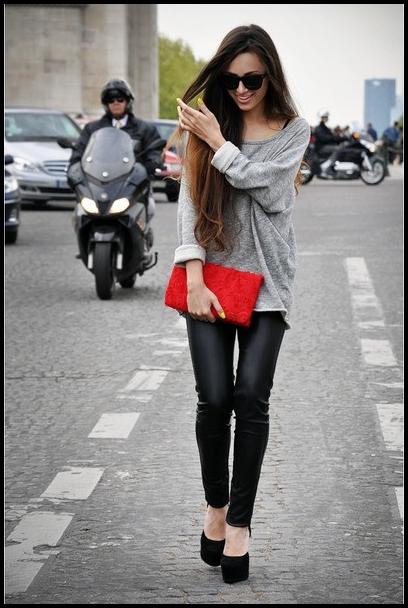 En Şık Sokak Modası