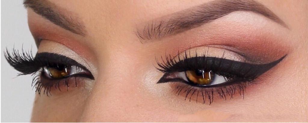 eyeliner çekmenin püf noktaları