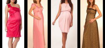Hamile Abiye Modelleri Hamile Abiye Elbise ve Kıyafetleri