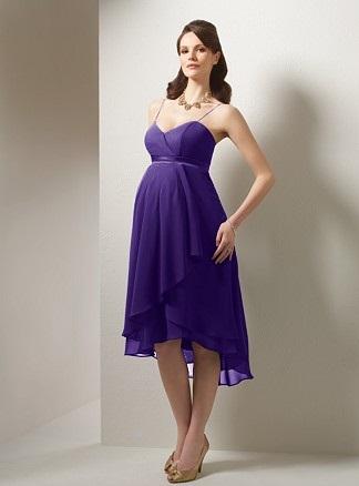 hamile abiye elbise modelleri
