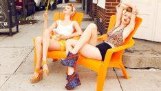 Son Zamanların Trendi Yeni Dolgu Topuk Ayakkabı Modelleri