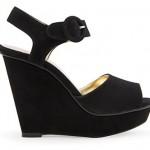 En Yeni Dolgu Topuk Ayakkabı Modelleri