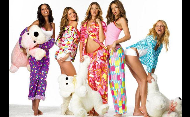 Pijama ve Gecelik Modelleri