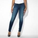2018 Kot Pantolon Levis'ın En Yeni Modelleri