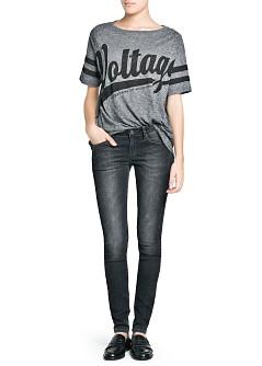 Mango 2017 Bayan Kot Pantolon Modelleri