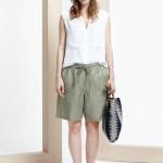 Mango'nun Muhteşem İlkbahar Yaz Kıyafet Kombinleri 2021