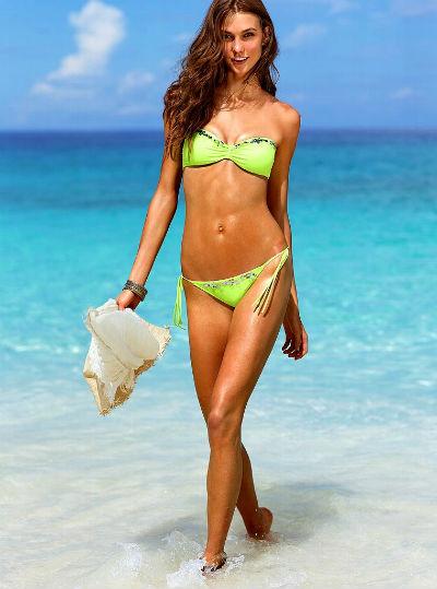 Muhteşem Bikini Modelleri