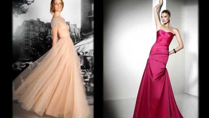 ad2dd373c47c4 Nişan Elbisesi Modelleri | SadeKadınlar, Kıyafet Kombinleri