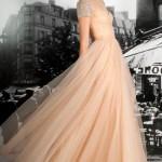 Düğün ve Nişan İçin Abiye Elbise Modelleri 2019