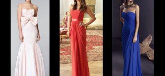 Düğün ve Nişan için Oleg Cassini Abiye Elbise Modelleri