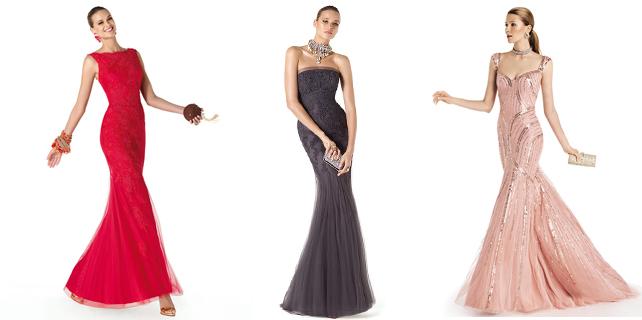 Pronovias Abiye Modelleri